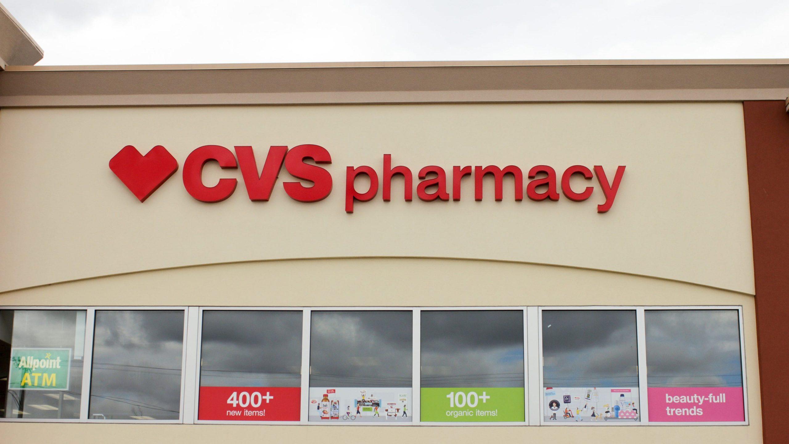 rapid covid testing at CVS in Las Vegas